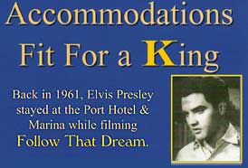Elvis Follow That Dream